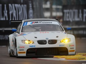 Ver foto 6 de BMW M3 GT2 Race Car 2009