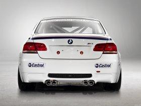 Ver foto 3 de BMW M3 GT4 Customer Sports Car 2009