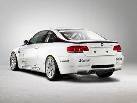 Ver foto 2 de BMW M3 GT4 Customer Sports Car 2009