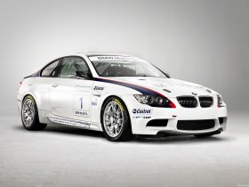 Fotos de BMW M3 GT4 Customer Sports Car 2009