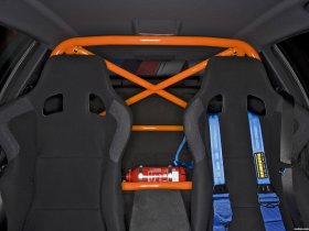 Ver foto 3 de BMW M3 GTS 2010