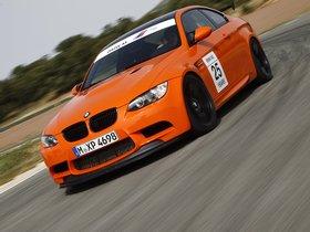 Ver foto 38 de BMW M3 GTS 2010