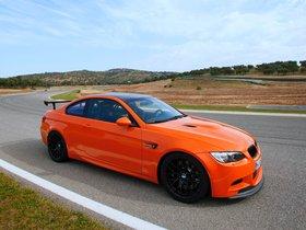 Ver foto 32 de BMW M3 GTS 2010