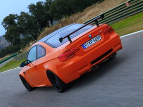 Ver foto 29 de BMW M3 GTS 2010