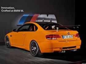Ver foto 2 de BMW M3 GTS 2010