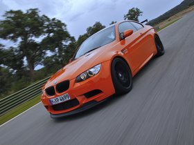 Ver foto 27 de BMW M3 GTS 2010
