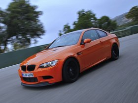 Ver foto 26 de BMW M3 GTS 2010