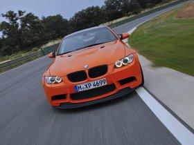 Ver foto 25 de BMW M3 GTS 2010