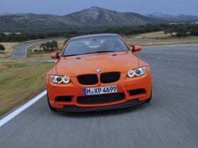 Ver foto 23 de BMW M3 GTS 2010