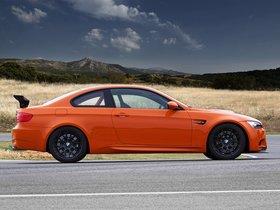 Ver foto 20 de BMW M3 GTS 2010