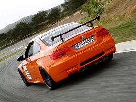 Ver foto 17 de BMW M3 GTS 2010