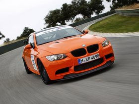 Ver foto 15 de BMW M3 GTS 2010