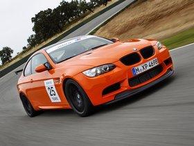 Ver foto 14 de BMW M3 GTS 2010
