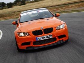 Ver foto 12 de BMW M3 GTS 2010