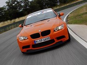 Ver foto 11 de BMW M3 GTS 2010