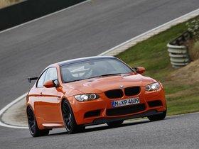 Ver foto 10 de BMW M3 GTS 2010