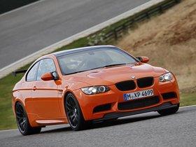 Ver foto 9 de BMW M3 GTS 2010