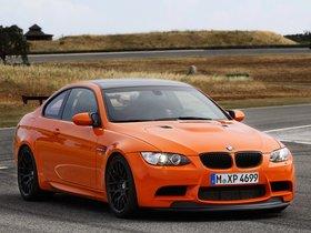 Ver foto 5 de BMW M3 GTS 2010