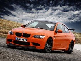 Ver foto 4 de BMW M3 GTS 2010