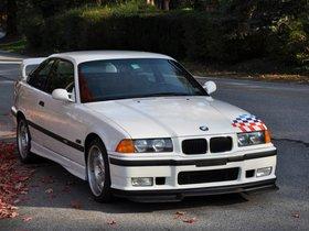 Ver foto 5 de BMW M3 Lightweight E36 1995