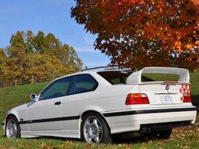 Ver foto 4 de BMW M3 Lightweight E36 1995