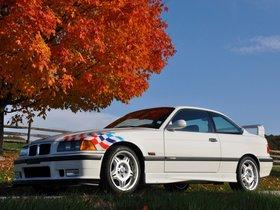 Ver foto 3 de BMW M3 Lightweight E36 1995