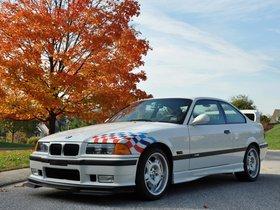 Ver foto 2 de BMW M3 Lightweight E36 1995