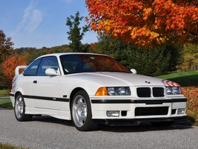 Fotos de BMW M3 Lightweight E36 1995