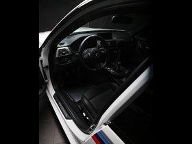 Ver foto 3 de BMW M3 M Performance USA F80 2016