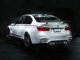 Ver foto 2 de BMW M3 M Performance USA F80 2016