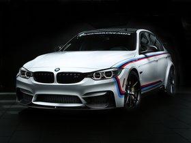 Ver foto 1 de BMW M3 M Performance USA F80 2016