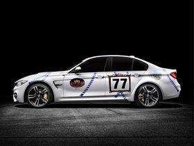Ver foto 5 de BMW M3 Munchner Wirte F80  2015