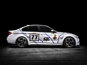 Ver foto 4 de BMW M3 Munchner Wirte F80  2015