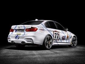 Ver foto 3 de BMW M3 Munchner Wirte F80  2015