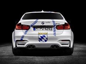 Ver foto 2 de BMW M3 Munchner Wirte F80  2015