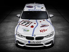 Fotos de BMW M3 Munchner Wirte F80  2015