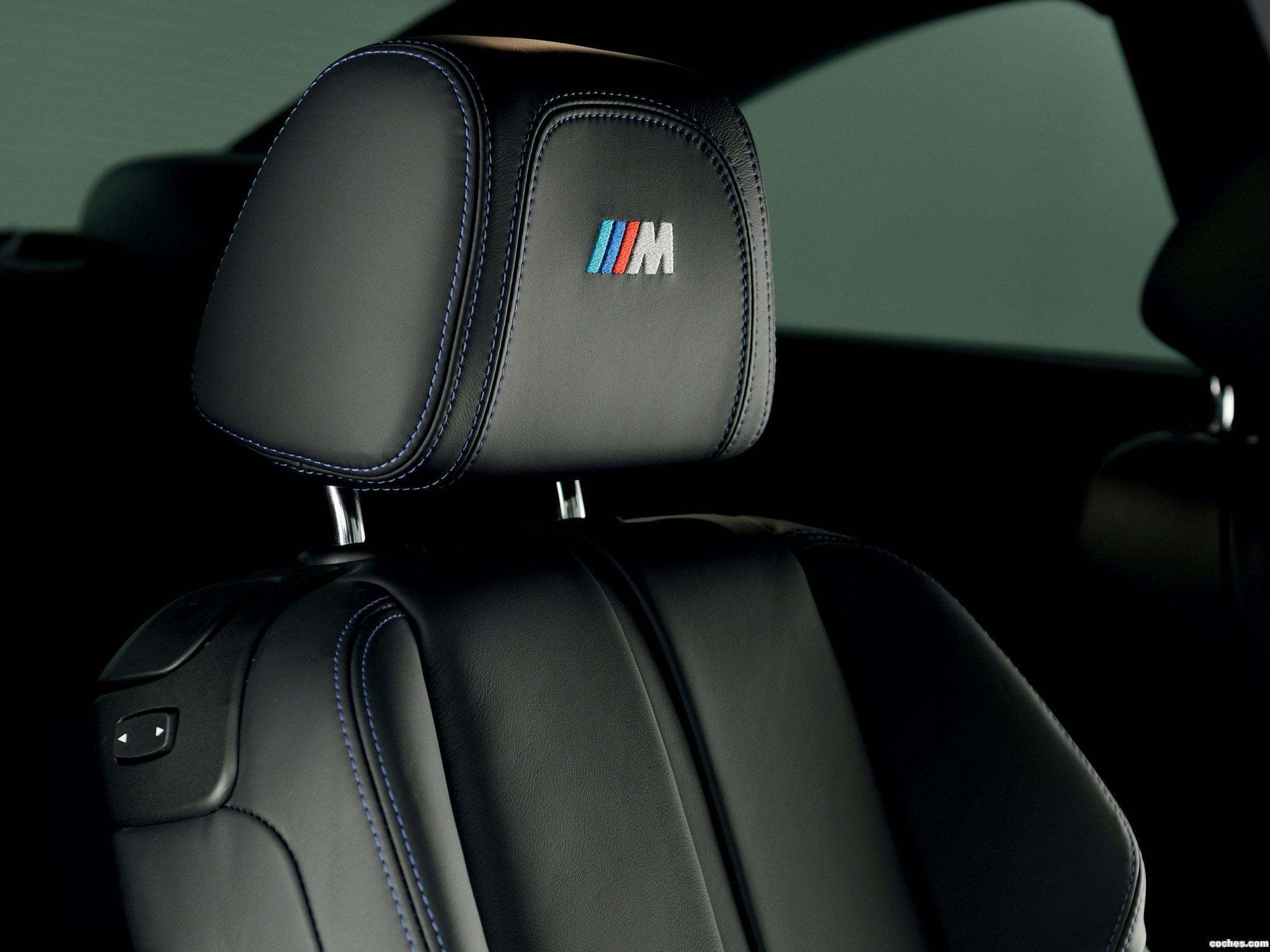 Foto 8 de BMW M3 Performance Edition UK 2012