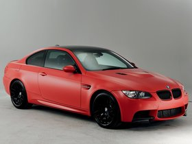 Ver foto 8 de BMW M3 Performance Edition UK 2012