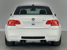 Ver foto 2 de BMW M3 Performance Edition UK 2012