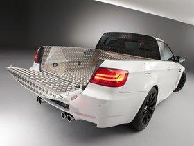 Ver foto 10 de BMW M3 Pick-up 1st April Edition 2011