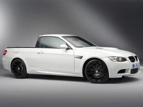Ver foto 6 de BMW M3 Pick-up 1st April Edition 2011