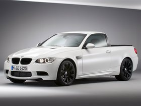 Ver foto 5 de BMW M3 Pick-up 1st April Edition 2011