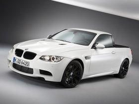 Ver foto 2 de BMW M3 Pick-up 1st April Edition 2011
