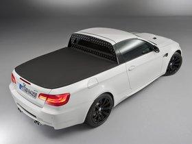 Ver foto 19 de BMW M3 Pick-up 1st April Edition 2011