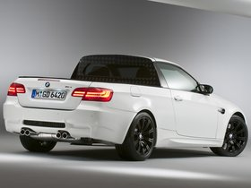 Ver foto 17 de BMW M3 Pick-up 1st April Edition 2011