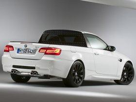 Ver foto 17 de BMW M3 Pick-up 1st April Edition 2011