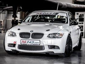 Ver foto 2 de BMW M3 RS Racingteam 2013