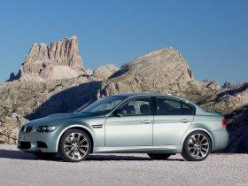 Ver foto 6 de BMW M3 Sedan 2007