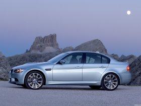 Ver foto 5 de BMW M3 Sedan 2007