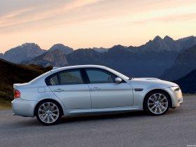 Ver foto 4 de BMW M3 Sedan 2007